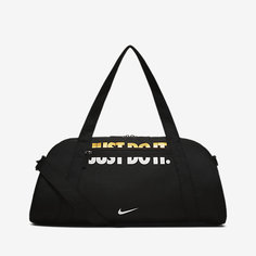 Женская сумка-дафл для тренинга Nike Gym Club
