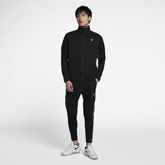 Мужской теннисный костюм для разминки NikeCourt