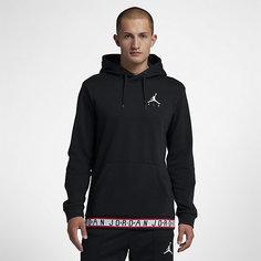 Мужская баскетбольная худи Jordan Jumpman Air Nike