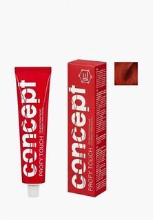 Краска для волос Concept PROFY Touch 8.44 Интенсивный светло-медный, 60 мл