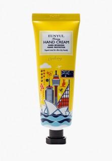 Крем для рук Eunyul с экстрактом меда (Сидней), 50г