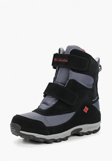 Ботинки трекинговые Columbia YOUTH PARKERS PEAK™ VELCRO BOOT