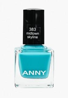 Лак для ногтей Anny тон 383