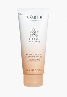 Средство для снятия макияжа Lumene Восстанавливающее сияние 60 секунд, 100 мл