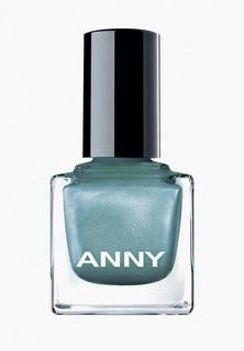 Лак для ногтей Anny тон 396 глубины океана