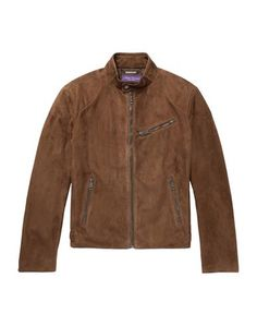 Куртка Ralph Lauren Purple Label