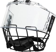 Маска для хоккейного шлема MadGuy, размер Без размера