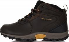 Ботинки для мальчиков Columbia Youth Newton Ridge, размер 34,5