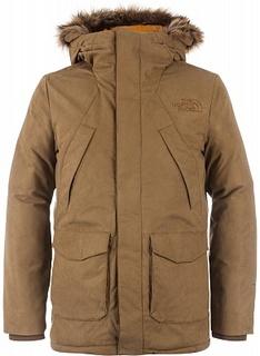 Куртка пуховая мужская The North Face Degray, размер 46