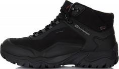 Ботинки утепленные мужские Outventure Comet, размер 39
