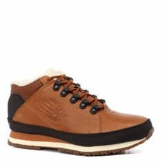 Кроссовки NEW BALANCE H754 коричневый