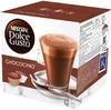 Кофе капсульный DOLCE GUSTO Chococino, капсулы, совместимые с кофемашинами DOLCE GUSTO®, 270.4грамм [12312139]