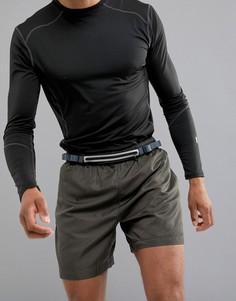 Черный пояс для бега Ronhill Running Marathon RH-003207 - Черный