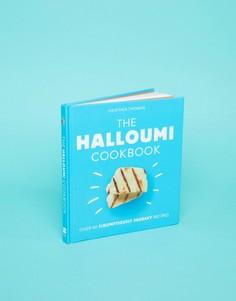Кулинарная книга The Halloumi Cook Book - Мульти Books