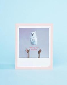 поздравительная открытка Pickmotion - Мульти
