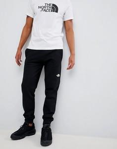 Черные брюки The North Face NSE - Черный