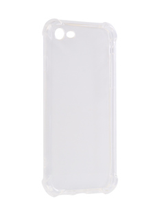 Аксессуар Чехол Liberty Project Silicone для iPhone 7 TPU Armor Case Transparent 0L-00038615