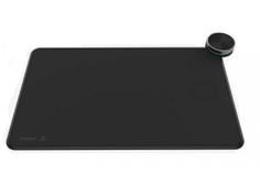 Коврик Xiaomi Smart Qi Wireless Charging Mouse Pad MWSP01 Black