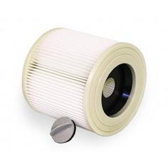 Фильтр складчатый fp 110 pet pro для пылесосов karcher filtero 05778