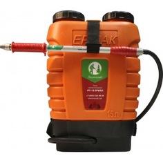 Противопожарный ранец лесхозснаб рп-15 ермак 4631140677386