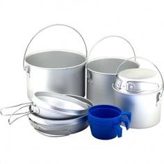 Набор посуды nova tour a096 95032-000-00