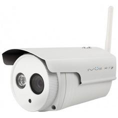 Наружная беспроводная wi-fi ip камера с функцией p2p ivue b1