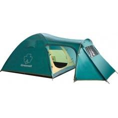Палатка greenell каван 3 25473-303-00
