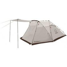 Палатка с автоматическим каркасом greenell арклоу 4 95955-230-00
