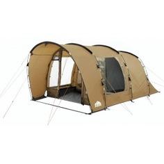 Четырехместная палатка trek planet calgary 4 70246