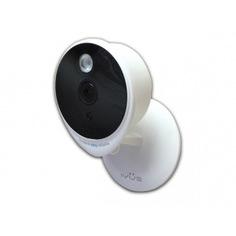 Внутренняя видеокамера ivue wi-fi, ip 1.0 mpx, micro sd t1