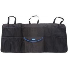 Подвесной органайзер в багажник для хэтчбека goodyear gy001005