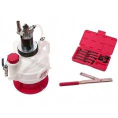 Ручной диспенсер для заправки акпп жидкостью atf 7.5л jtc 4144a