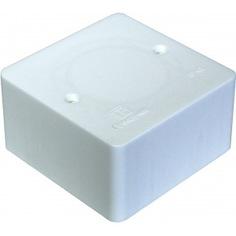 Универсальная безгалогенная коробка для к/к hf 85х85х45 152шт/кор промрукав 40-0460