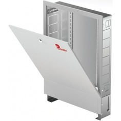 Коллекторный шкаф wester шрв-5