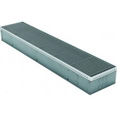 Внутрипольный конвектор с решеткой jaga rus sna micl0.00911018/sna/jr