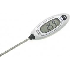 Цифровой термометр мегеон 26400