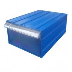 Пластиковый короб стелла с-510 (260х364х150)
