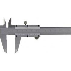 Штангенциркуль (200 мм, 0.05 мм, моноблок) чиз шц-1 53447