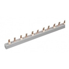 Соединительная шина pin 3ф, 63а, 54 модуля ekf pin-03-63 123530