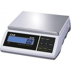 Весы cas ed-3h o10edh302gci0501