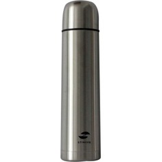 Термос stinger 0.5 л, узкий, серебристый hy-vf102-1