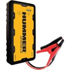 Пусковое устройство + power bank + led фонарь hummer н1 hmr01