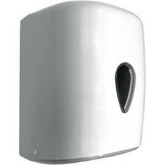 Диспенсер для бумажных полотенец nofer 04108.w
