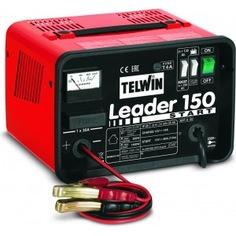 Пуско-зарядное устройство telwin leader 150 start 230v 12v 807538