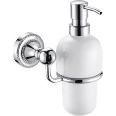Дозатор жидкого мыла fixsen style 41112