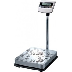 Весы cas bw-150rb c40b0n154gci0501
