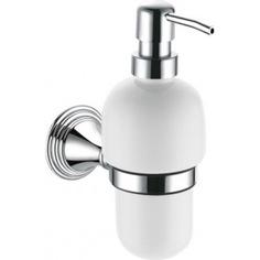 Дозатор жидкого мыла fixsen best 71612