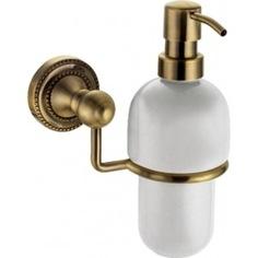 Дозатор жидкого мыла fixsen antik 61112