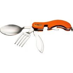Перочинный туристический нож neo 63-027