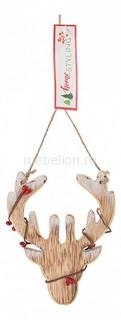 Елочная игрушка Reindeer 320576 ОГОГО Обстановочка